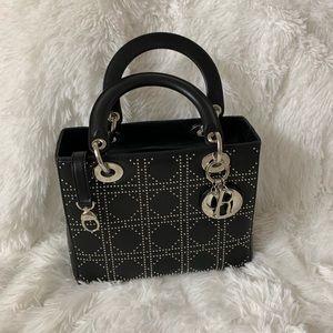 Christion Dior Lady purse! Limited edition